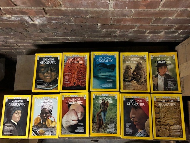 1975 Volume 147 missing January. Volume 148 complete