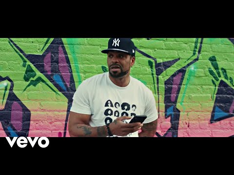 Method Man, Nas, DMX, 50 Cent - New York