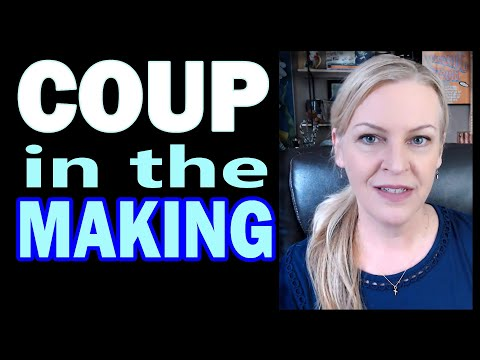 A Coup in the Making