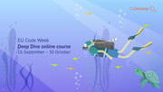 Code Week Deep Dive MOOC 2020