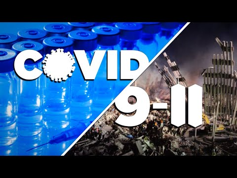 COVID-911: From Homeland Security to Biosecurity