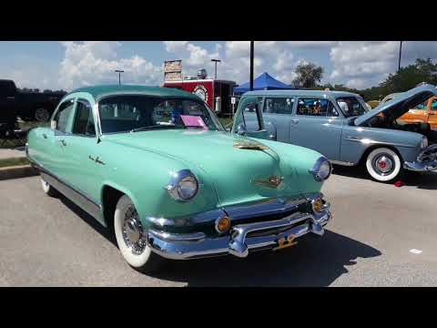 1953 Kaiser Dragon An Underappreciated Gem