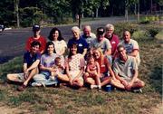 Gray Family Reunion Sept91