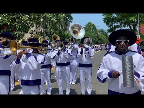 The Bailey Master Brass Band's Logan Circle Tribute (2019)