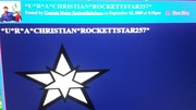 *U*R*A*CHRISTIAN*ROCKETTSTAR257* PHOTO