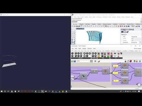 Mindesk for Grasshopper (VR) - Setup