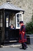 Beefitear de la Torre de Londres