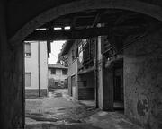 Vecchio cortile