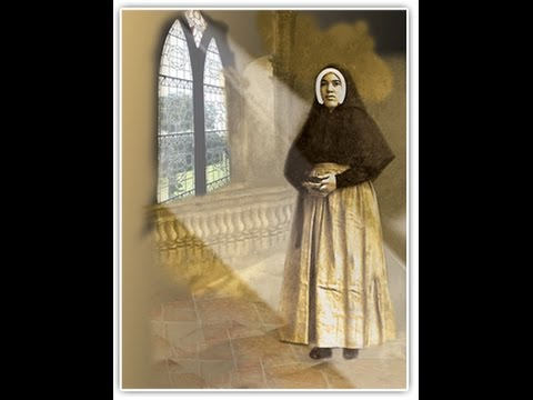 SISTER LUCIA FROM FATIMA INTERVIEW 1957
