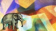 What an Elephant Dreams