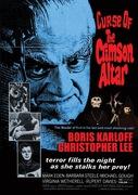 Curse of the Crimson Altar / The Crimson Cult (1968)