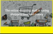 The Online Shopping Mall