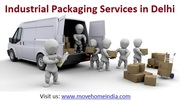 Industrial Packaging Services in delhi