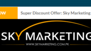 sky marketing islamabad