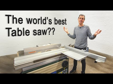Top 10 Best Table Saw Reviews 2020