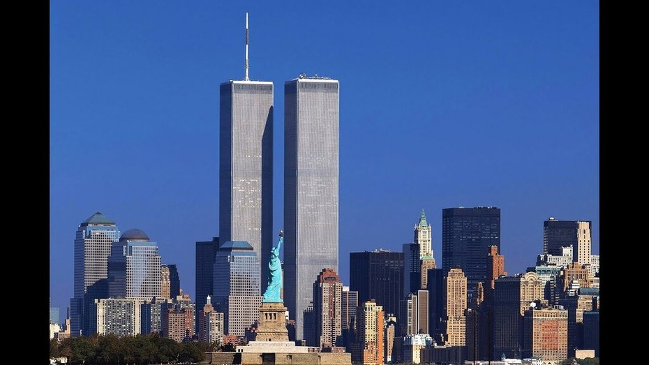 On 911,3000 people were murdered by the Jewish so called Deep State criminals