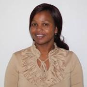 Lena Nyahodza