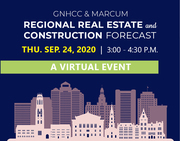 2020 GNHCC Marcum Real Estate and Construction Forecast Presented by the Regional Water Authority