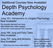 The Depth Psychology Academy