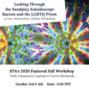 Looking Through the Sandplay Kaleidoscope: Racism and the LGBTQ Prism