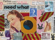 Ruth Giles-need What!