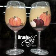 Brush It Off Visits Brimfield Winery
