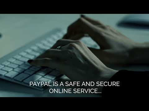 Paypal Scams