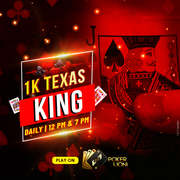 Enjoy King  Size By Playing Online Poker Games