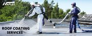 What is a roof coating and it's types