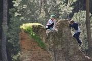 le scalate Romane