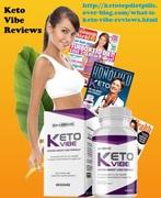 Keto Vibe Reviews