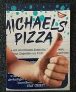 trashpo Michael, stay cheesy...