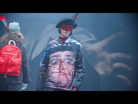 Undercover | Fall Winter 2019/2020 Full Fashion Show | Menswear