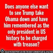 Ginsburg, Biden, Trump