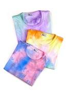 Camisas e Camisetas Tie Dye