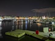 Ένα βράδυ στο Πασαλιμάνι