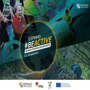Semana Europeia do Desporto - Espinho #beactive