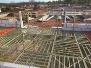 crash deck scaffold