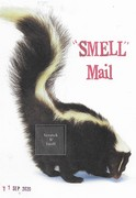 Debra Mulick-Smell Mail