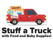 United Way DAY OF CARING - Stuff a Truck Food Drive