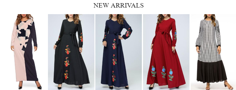 New Arrivals at EastEssence