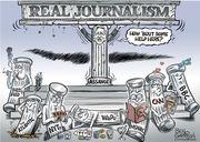 Real Journalism
