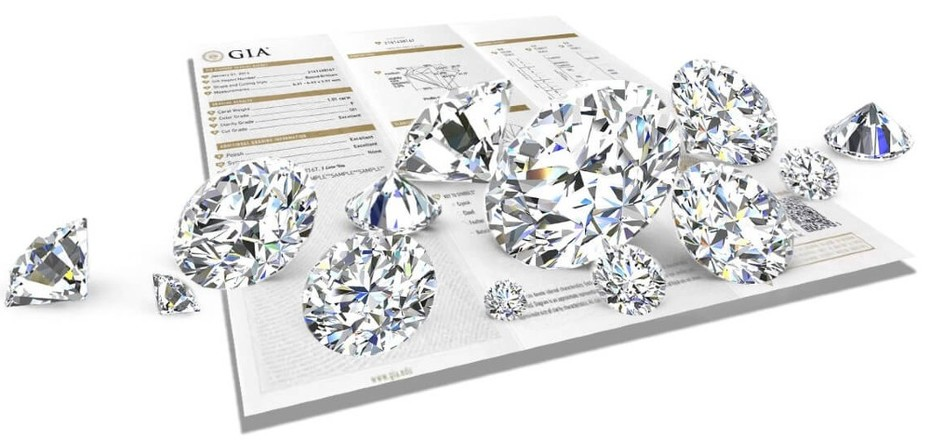 Diamond Broker Houston