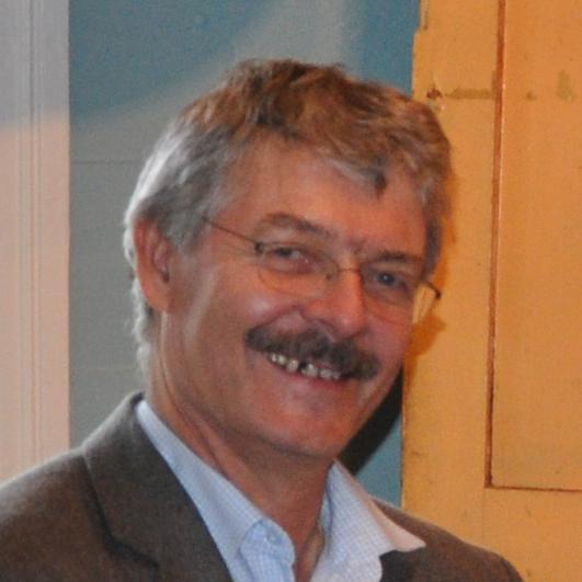 Oddbjørn Salte