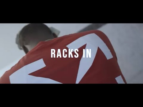 4$ Butta , 4$ Paypa feat King Dame - Racks IN/Off White shot by @taythedirector