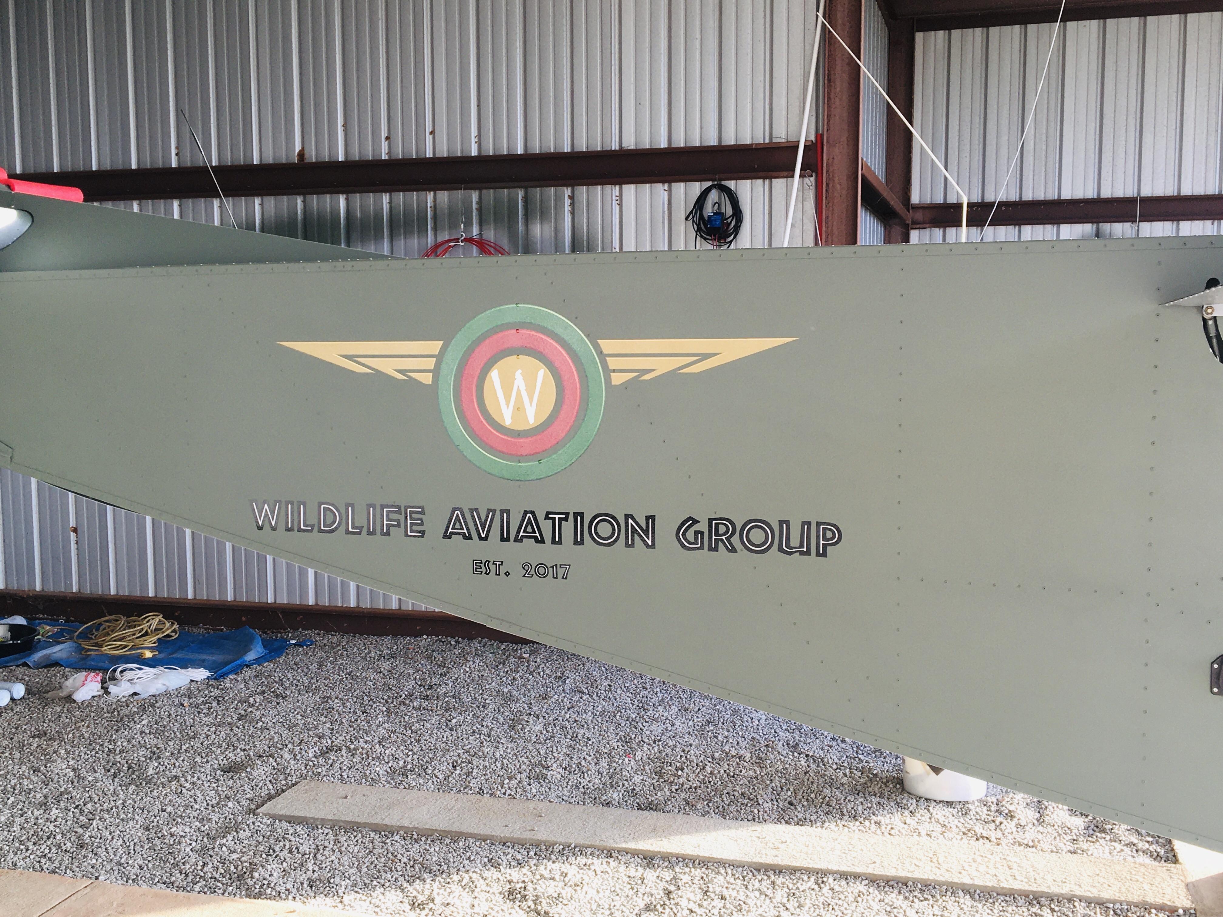 Wildlife Aviation Group