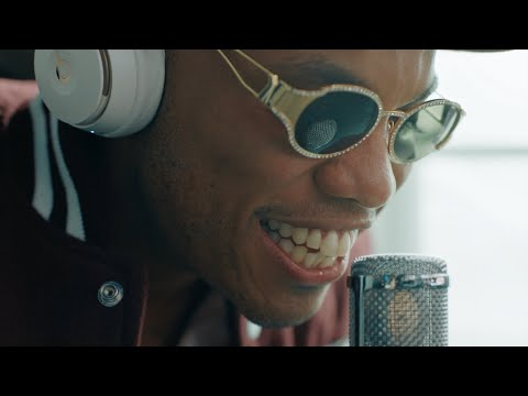 Anderson .Paak feat. Rick Ross - CUT EM IN (Official Video)