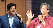 Jashn E Hind Invited Sandeep Marwah for Interaction