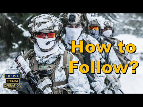 Military Leadership: How to Be a Better Follower