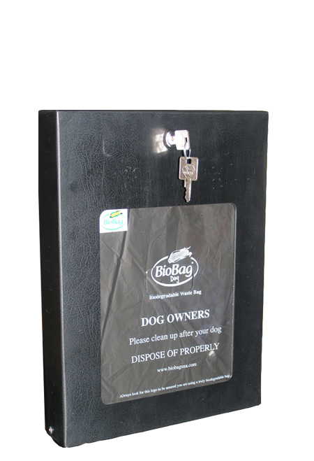 Dispensers for Dog Waste Bags